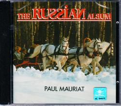 Russian album 2011