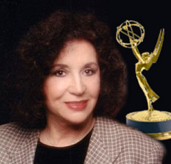 Gloria Sklerov, Emmy Award