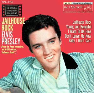 Elvis Presley 300