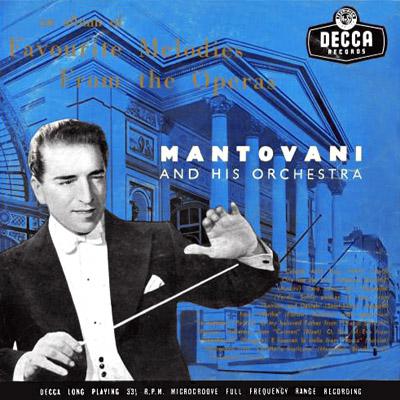 Mantovani 400
