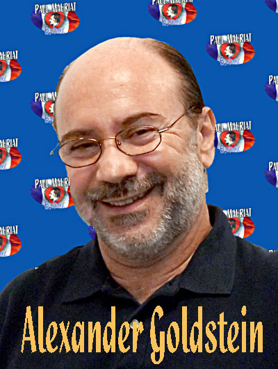 Александр Гольдштейн